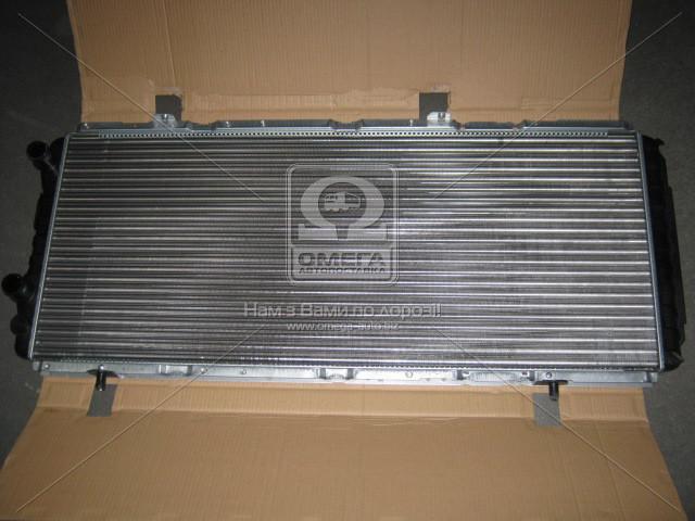 Радіатор охолодження CITROEN; FIAT; PEUGEOT (пр-во Nissens) . 61393 . Ціна з ПДВ.