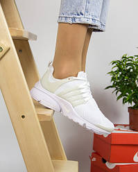 "Женские кроссовки Nike Air Presto ""White"""
