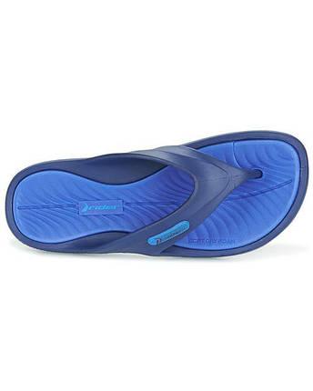 Оригинал Вьетнамки мужские 82215-21119 Rider Cape XI Blue Синие, фото 2