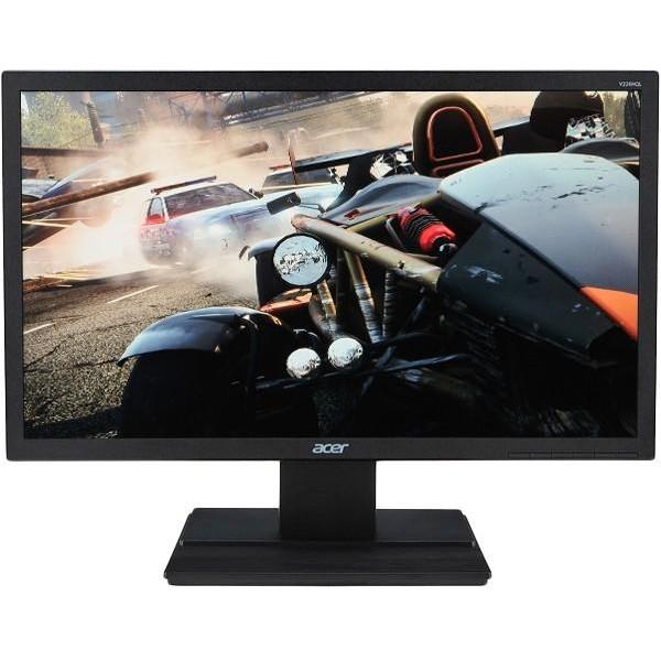 """Монитор 21.5"""" Acer V226HQLAB (UM.WV6EE.A06) """"Over-Stock"""""""