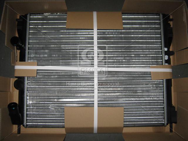 Радиатор охлаждения DACIA (пр-во VALEO) . 232621 . Ціна з ПДВ.