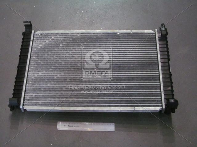 Радіатор охолодження FORD FIESTA V 1.3 MT +/-AC 02-(пр-во Van Wezel) . 18002324 . Ціна з ПДВ.