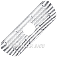 Решетка- накладка радиатора UNCLE Toyota L/C FJ200 2008 707B-FJ200 08, накладка для радиатора, обвес, тюнинг авто