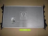 Радиатор охлаждения FORD TRANSIT, CONNECT (TC7) (02-) (пр-во Nissens) . 62015A . Ціна з ПДВ.