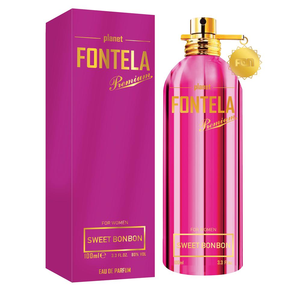 Парфумована вода Fontela SWEET BONBON, 100 мл 3541164