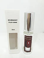 Givenchy pour Homme - Travel Perfume 30ml