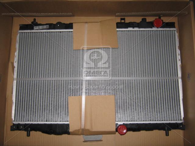 Радиатор охлаждения HYUNDAI TRAJET (FO) (99-) 2.0-2.7 (пр-во Nissens) . 67032 . Ціна з ПДВ.