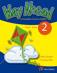 Way Ahead New Edition 2 Pupil's Book + CD-ROM