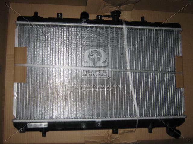 Радиатор охлаждения KIA RIO I (00-) (пр-во Nissens) . 66665 . Ціна з ПДВ.