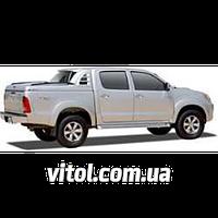 Крышка кузова Sport Cover Toyota Hilux Vigo 2005-2014 TO D 4045, обвес, тюнинг авто