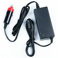 Автомобильное зарядное устройство GTF DC (Car Charger) для гироборда