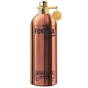 Парфумована вода Fontela INTENSE COFFEE, 100 мл 3541147