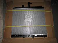 Радиатор охлаждения NISSAN X-Trail (пр-во AVA) . DN2292 . Ціна з ПДВ.