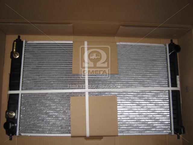 Радиатор охлаждения NISSAN TEANA (пр-во Nissens) . 68762 . Ціна з ПДВ.