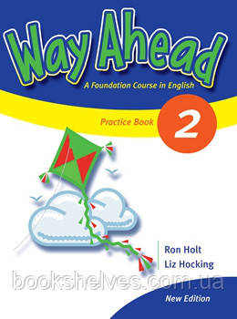 Way Ahead New Edition 2 Practice Book
