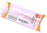 Женский мини-парфюм в ручке 8 мл Chanel Coco Mademoiselle (Шанель Коко Мадмуазель) RHA /9