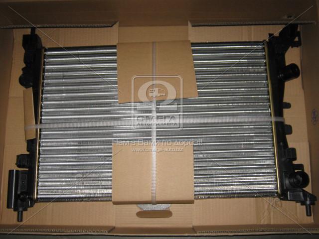 Радиатор охлаждения OPEL CORSA D (06-) (пр-во Nissens) . 61918 . Ціна з ПДВ.