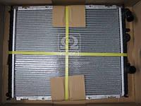 Радиатор охлаждения RENAULT CLIO II/ KANGOO I (98-) (пр-во Nissens) . 63768 . Ціна з ПДВ.