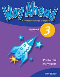 Way Ahead New Edition 3 Workbook