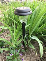 Газонный светильник на солнечной батарее CAB79 пластик