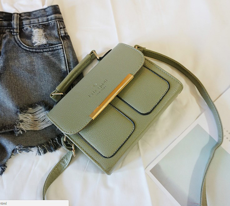 46feb98713ef Женская сумка на плечо Kate Spadt, цена 347,65 грн., купить в  Ивано-Франковске — Prom.ua (ID#690763581)