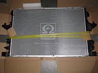 Радиатор охлаждения VOLKSWAGEN TRANSPORTER T5 (03-) 2.0 (пр-во Van Wezel) . 58002317 . Цена с НДС.