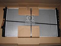 Радиатор охлаждения VOLKSWAGEN TRANSPORTER T4 (70X, 7D) (90-) (пр-во Nissens) . 65238A . Ціна з ПДВ.