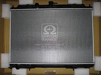 Радиатор охлаждения NISSAN X-TRAIL 20i/25i MT 01-07(пр-во Van Wezel) . 13002238 . Ціна з ПДВ.