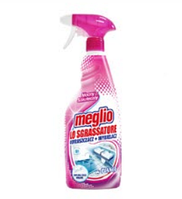 Универсальный очиститель с отбеливающим эфектом Meglio 750 ml спрей