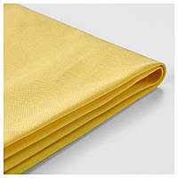 IKEA KLIPPAN Чехол на 2-местный диван, Vissle yellow  (803.549.74)