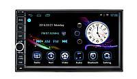 Магнитола CYCLON MP-7087 GPS AND