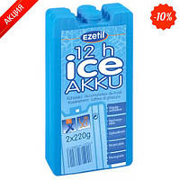 Аккумулятор холода EZetil Ice Akku 2х220 г.