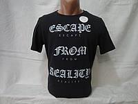 Распродажа мужских футболок. Все по 250 грн. Мужская футболка Kiabi, фото 1
