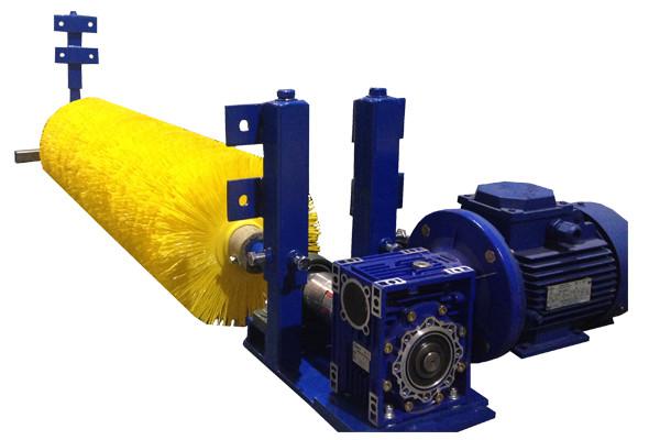 Промышленная щетка для конвейера конвейер ленточный марк