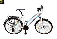 "Велосипед Mascotte City Like 26"" Lady 2018"