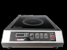 Индукционная плита промышленная CustomHeat Sulte SL-35-K1 одна конфорка CustomHeat 3390351