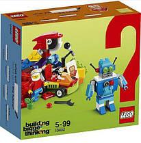 LEGO® Classic ЦІКАВЕ МАЙБУТНЄ 10402