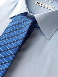 Как правильно подобрать галстук