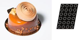Форма силиконовая для выпечки Demarle 6040098