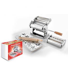 Набор для приготовления пасты и равиоли 508 Imperia 8750017