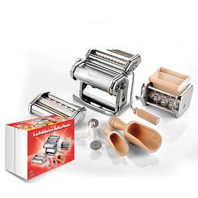 Набор для приготовления пасты и равиоли 501 Imperia 8750018