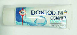 Dontodent зубная паста Complete Protection 75 мл