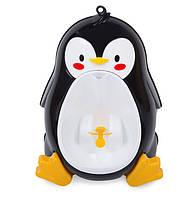 Писсуар детский пингвин, фото 1