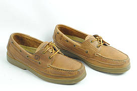 Мужские туфли SPERRY натур кожа размер 42/43