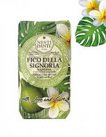 Натуральное мыло Фиговое дерево Синьории