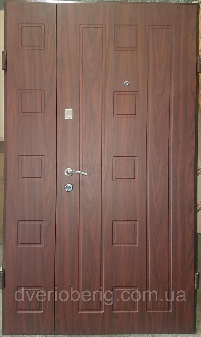 Входная дверь модель 1200 П3-80 vinorit-61