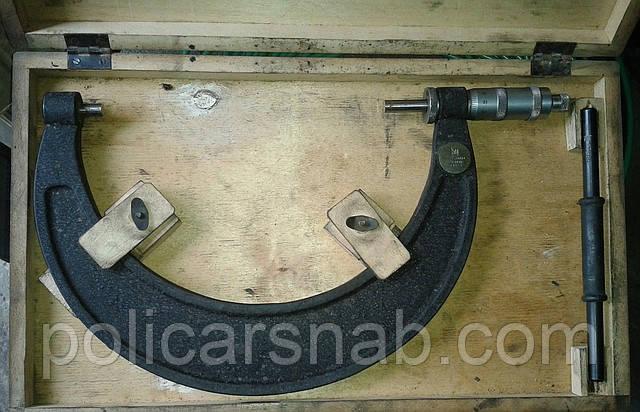 Микрометр МК 175-200