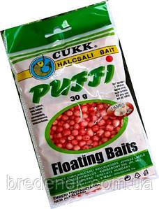 "Воздушное тесто Cukk Puffi ""Чеснок"" мелкий"