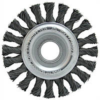Щетка дисковая LESSMANN 70х16 мм (417398)