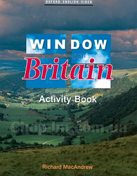 Window on Britain 1 Activity Book / Рабочая тетрадь